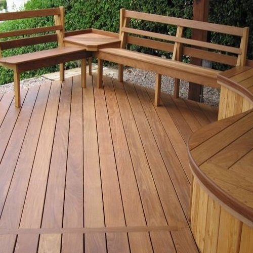 Deck Painting Company - Deck Painting Contractor Barrington