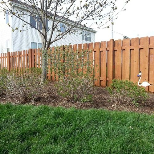 Fence Painting Company and Fence Painting Contractor in Barrington