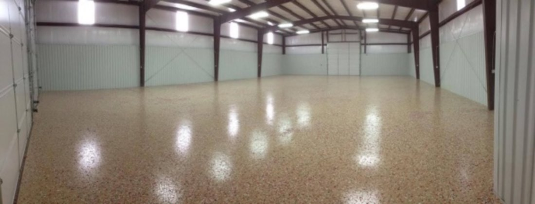 Industrial Floor Painting Services in the Chicagoland and Illinois Area
